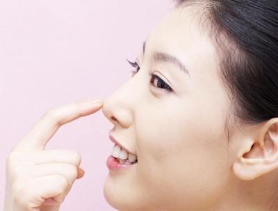Nâng mũi có đau không?