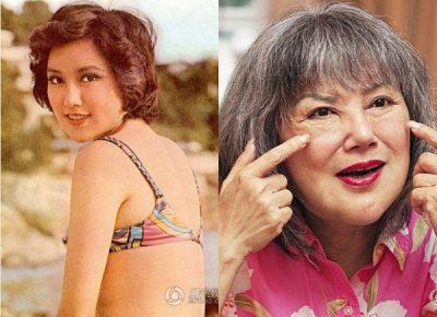 Nữ diễn viên Hoa Ngữ Thiệu Âm Âm