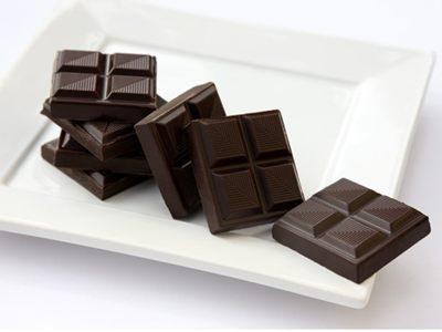 Ăn socola có béo không? 1