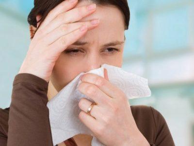 Nâng mũi bị khó thở 2