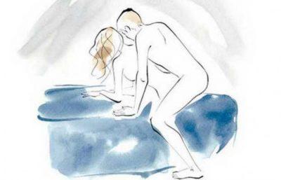 tư thế quan hệ vợ chồng 9