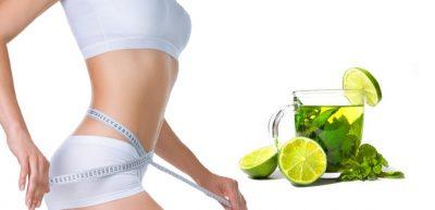 Uống nước chè xanh có giảm cân không