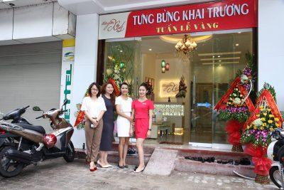 TOP 5 spa làm đẹp uy tín nhất quận Hà Đông, Hà Nội 3