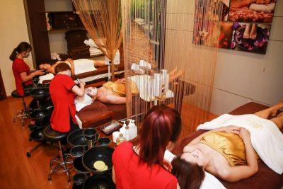 TOP 5 spa làm đẹp uy tín nhất quận Hà Đông, Hà Nội 4