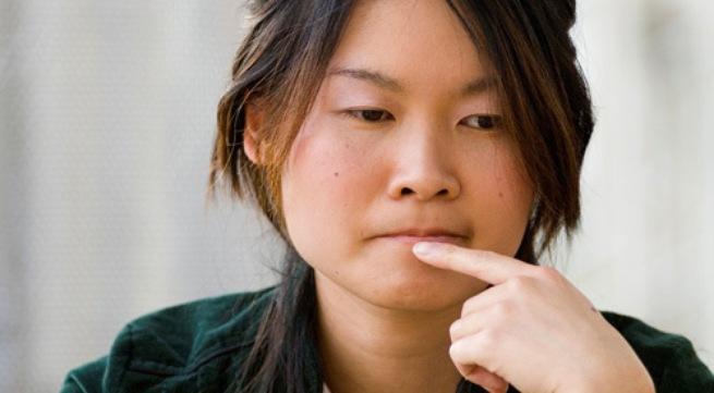 Mũi tẹt là dáng mũi phổ biến
