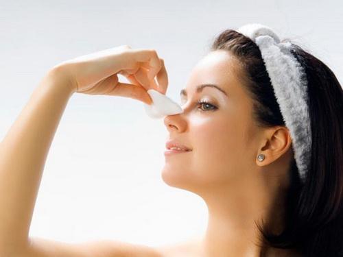 Cách chăm sóc sau khi nâng mũi Medi-Form