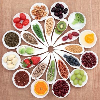 chế độ dinh dưỡng hợp lí sau phẫu thuật