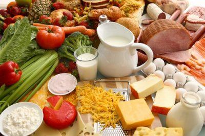 Thực phẩm nên kiêng ăn sau khi nâng mũi