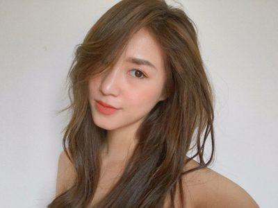Xõa tóc khi selfie