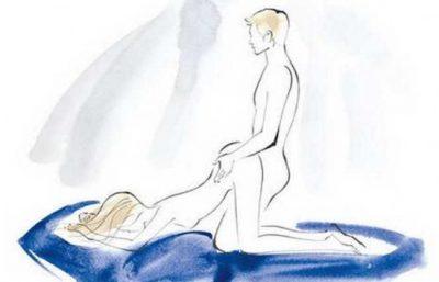 tư thế quan hệ vợ chồng 8