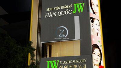 Top 5 địa chỉ nâng mũi đẹp nhất tại Sài Gòn