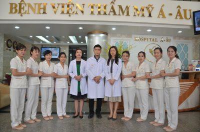 Top 5 địa chỉ nâng mũi đẹp nhất tại Sài Gòn 2