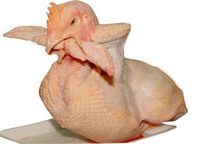 Chia sẻ cách làm gà cúng đẹp 2