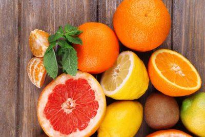 Những loại quả ngon nên ăn sau khi sinh mổ 1