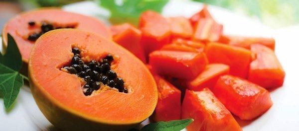 Những loại quả ngon nên ăn sau khi sinh mổ 3