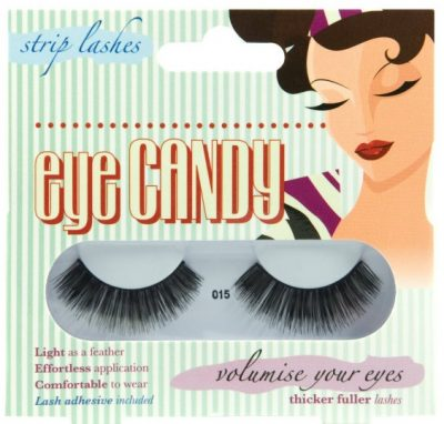 Mi giả Eye Candy 50's Style False Lashes 015