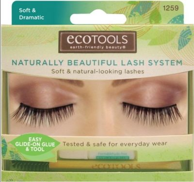 Mi giả Eco Tools Eyelashes Soft and Dramatic