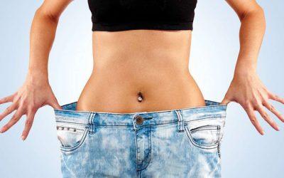 Bí mật giảm cân sau Tết