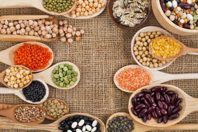 Ngũ cốc giúp tác dụng giảm cân
