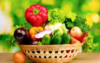Nên ăn đủ thực phẩm để bổ sung chất dinh dưỡng
