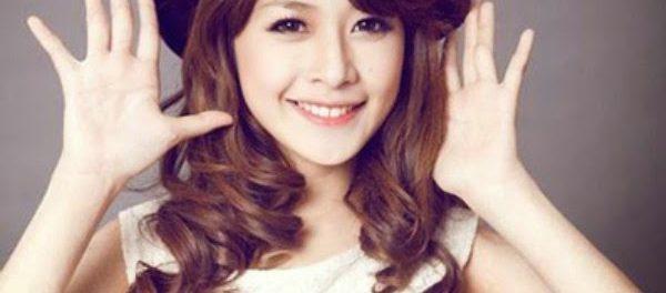 Vẻ đẹp rạng ngời của Chi Pu qua đôi mắt cười